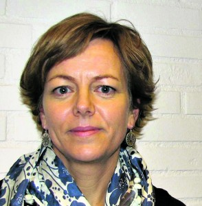 Christine Stabell Benn